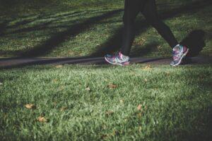 cardio walk run